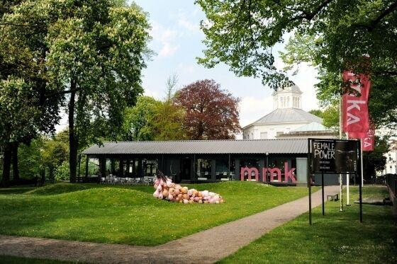Home - Museum Arnhem