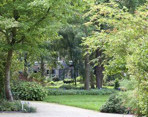 Nationale Kunst & Cultuur Cadeaukaart Delft Botanische Tuin TU Delft