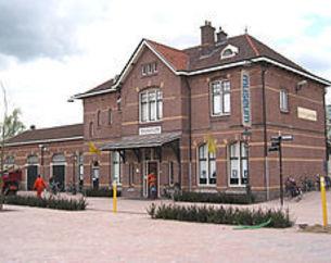 Nationale Kunst & Cultuur Cadeaukaart Ede Historisch Museum Ede