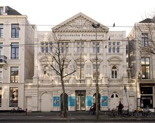 Nationale Kunst & Cultuur Cadeaukaart Amsterdam Hollandsche Schouwburg
