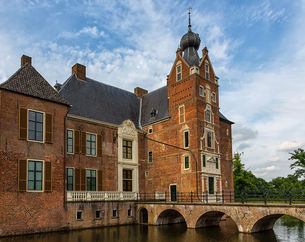 Nationale Kunst & Cultuur Cadeaukaart Vaassen Kasteel Cannenburch