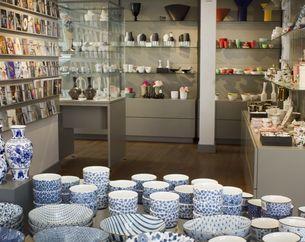 Nationale Kunst & Cultuur Cadeaukaart Leeuwarden Keramiekmuseum Princessehof