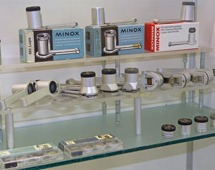 Nationale Kunst & Cultuur Cadeaukaart Zaamslag Minox Museum