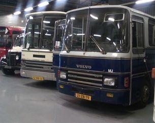 Nationale Kunst & Cultuur Cadeaukaart Hoogezand Nationaal Bus Museum
