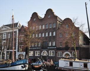 Nationale Kunst & Cultuur Cadeaukaart Schiedam Nationaal Jenevermuseum Schiedam