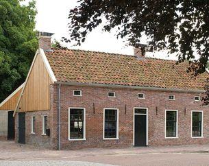 Nationale Kunst & Cultuur Cadeaukaart Sellingen Oude Stelmakerij