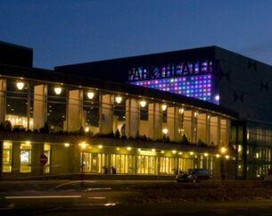 Nationale Kunst & Cultuur Cadeaukaart Eindhoven Parktheater Eindhoven (ook online!)