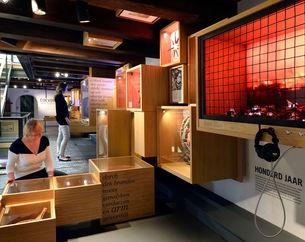 Nationale Kunst & Cultuur Cadeaukaart Coevorden Stedelijk Museum Coevorden