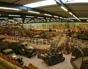 Nationale Kunst & Cultuur Cadeaukaart Overloon Stichting Nederlands Nationaal Oorlogs- en Verzetsmuseum