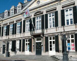 Nationale Kunst & Cultuur Cadeaukaart Maastricht Theater aan het Vrijthof