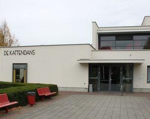 Nationale Kunst & Cultuur Cadeaukaart Bergeijk Theater de Kattendans