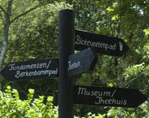 Nationale Kunst & Cultuur Cadeaukaart Deurne Toon Kortooms Park