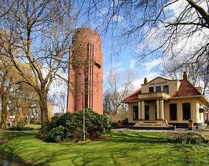 Nationale Kunst & Cultuur Cadeaukaart Stadskanaal Watertoren