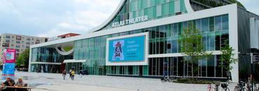 Nationale Kunst & Cultuur Cadeaukaart Emmen Atlastheater