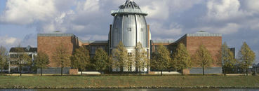 Nationale Kunst & Cultuur Cadeaukaart Maastricht Bonnefantenmuseum