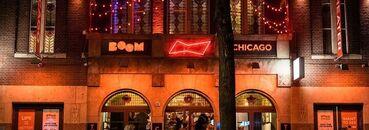 Nationale Kunst & Cultuur Cadeaukaart Amsterdam Boom Chicago (Online besteden cadeaukaart)