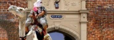 Nationale Kunst & Cultuur Cadeaukaart Enkhuizen Cultureel Centrum de Drommedaris