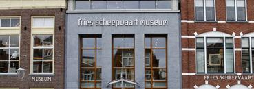 Nationale Kunst & Cultuur Cadeaukaart Sneek Fries Scheepvaart Museum