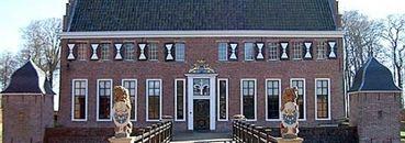 Nationale Kunst & Cultuur Cadeaukaart Uithuizen Kasteelmuseum de Menkemaborg