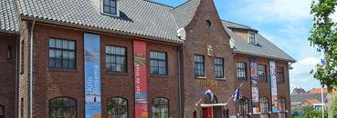 Nationale Kunst & Cultuur Cadeaukaart Drachten Museum Drachten