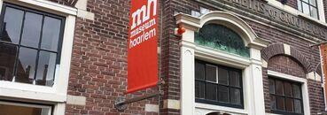 Nationale Kunst & Cultuur Cadeaukaart Haarlem Museum Haarlem