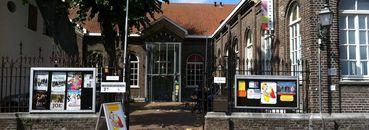 Nationale Kunst & Cultuur Cadeaukaart Sittard Museum het Domein