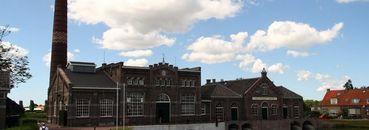 Nationale Kunst & Cultuur Cadeaukaart Winschoten Museum Stoomgemaal