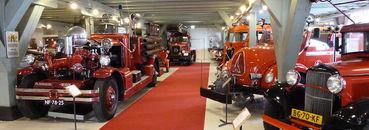 Nationale Kunst & Cultuur Cadeaukaart Hellevoetsluis Nationaal Brandweermuseum