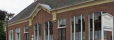 Nationale Kunst & Cultuur Cadeaukaart Warffum Openluchtmuseum het Hoogeland