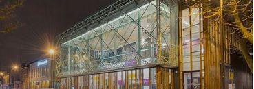 Nationale Kunst & Cultuur Cadeaukaart Vlaardingen Stadsgehoorzaal Vlaardingen