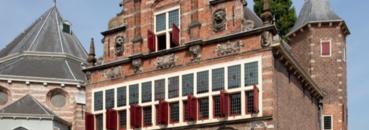 Nationale Kunst & Cultuur Cadeaukaart Woerden Stadsmuseum Woerden