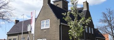 "Nationale Kunst & Cultuur Cadeaukaart Sint-Annaland Streekmuseum ""De Meestoof"""