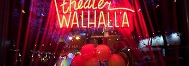 Nationale Kunst & Cultuur Cadeaukaart Rotterdam Theater Walhalla!