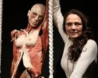 Nationale Kunst & Cultuur Cadeaukaart Amsterdam Body Worlds