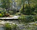 Nationale Kunst & Cultuur Cadeaukaart Amsterdam Hortus Botanicus Amsterdam