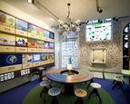 Nationale Kunst & Cultuur Cadeaukaart Amsterdam Joods Cultureel Kwartier (het Kindermuseum)