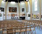 Nationale Kunst & Cultuur Cadeaukaart Eefde Kapel op 't Rijsselt