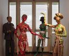 Nationale Kunst & Cultuur Cadeaukaart Den Haag Louis Couperus Museum