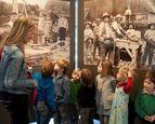 Nationale Kunst & Cultuur Cadeaukaart Harlingen Museum Hannemahuis