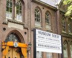 Nationale Kunst & Cultuur Cadeaukaart Soest Museum Oud Soest
