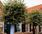 Nationale Kunst & Cultuur Cadeaukaart Bunschoten-Spakenburg Museum Spakenburg