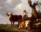 Nationale Kunst & Cultuur Cadeaukaart Beers Nationaal Veeteelt Museum