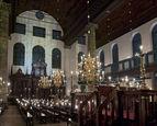 Nationale Kunst & Cultuur Cadeaukaart Amsterdam Portugese Synagoge