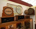 Nationale Kunst & Cultuur Cadeaukaart Reusel Radio Museum