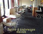Nationale Kunst & Cultuur Cadeaukaart Lelystad Stichting Poppen & Kinderwagen museum