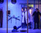 Nationale Kunst & Cultuur Cadeaukaart Almere Theatergezelschap Vis à Vis