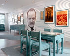 Nationale Kunst & Cultuur Cadeaukaart Zundert Vincent van Goghhuis